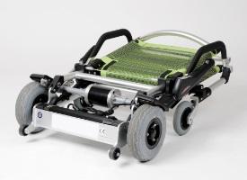 Elektromobile zerlegbar, klappbar