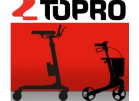 TOPRO Rollator Shop