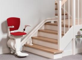Treppenlift Plattformlift