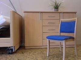 Möbel für Pflegezimmer
