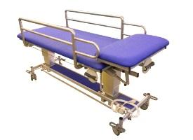 Behandlungsliegen für Klinik und Praxis