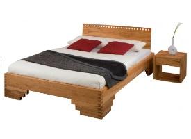 XXL Massivholz Betten