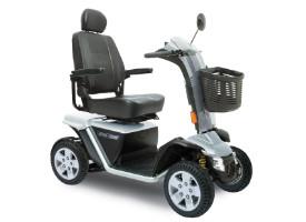 XXL Elektromobile