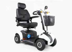 Seniorenmobile bis 6 km/h