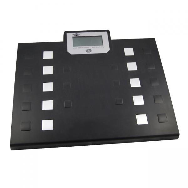 XL Waage für Übergewichtige bis zu 250 kg mit Sprachausgabe