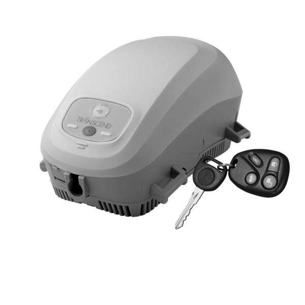 CPAP Transcend STARTER, mobiles Schlafapnoe-Gerät