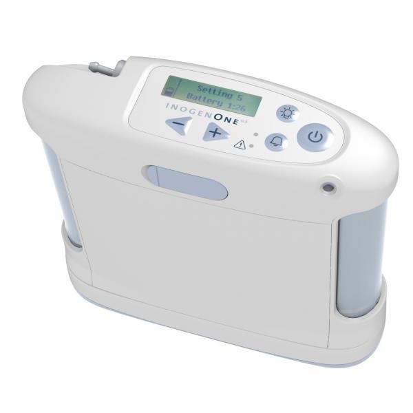 Inogen One G3 High Flow Sauerstoffkonzentrator