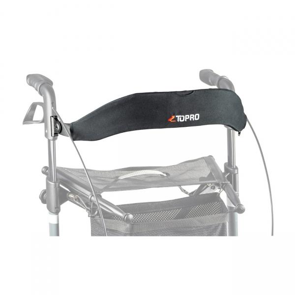 Rückengurt für den Rollator TOPRO Troja 2G
