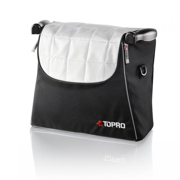 Tasche für den Rollator TOPRO Troja Classic und Troja 2G