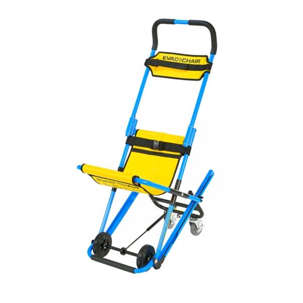 Evakuierungsstuhl für Klinik und Pflegeheim Evac Chair 300 H / 300 FS