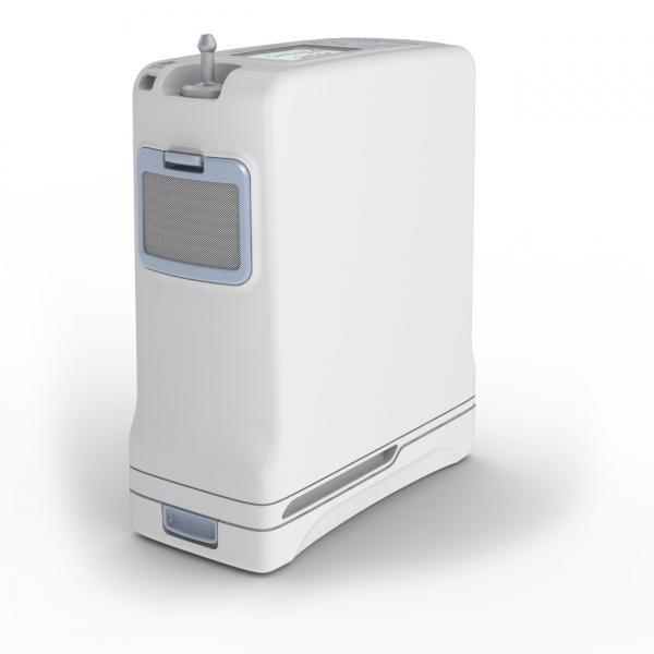 Inogen One G4 sehr leichter tragbarer Sauerstoffkonzentrator