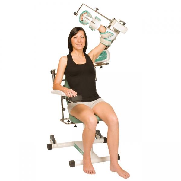Schulterbewegungsschiene Kinetec Centura Comfort Klinik
