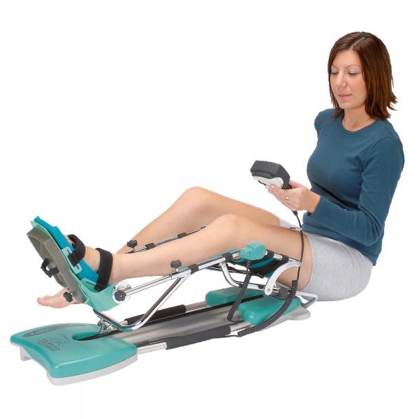 Bewegungsschiene für Knie- und Hüftgelenk Kinetec Optima S4
