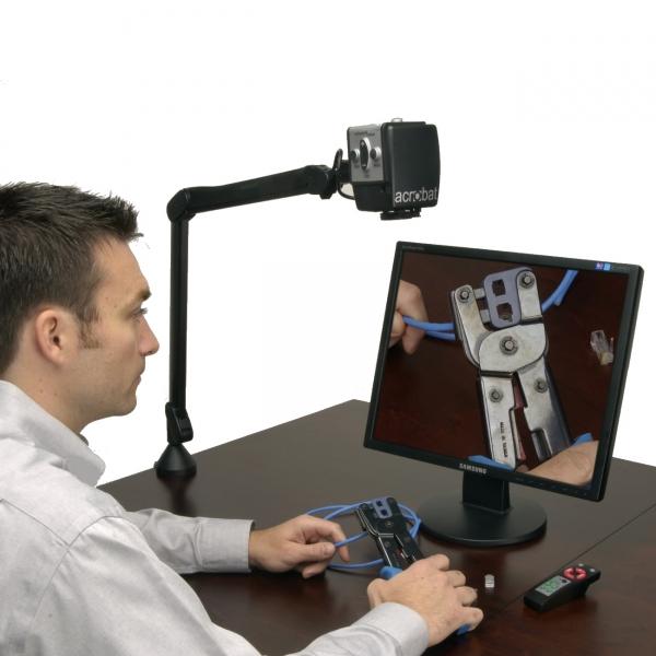 Bildschirmlesegerät Acrobat HD ultra long