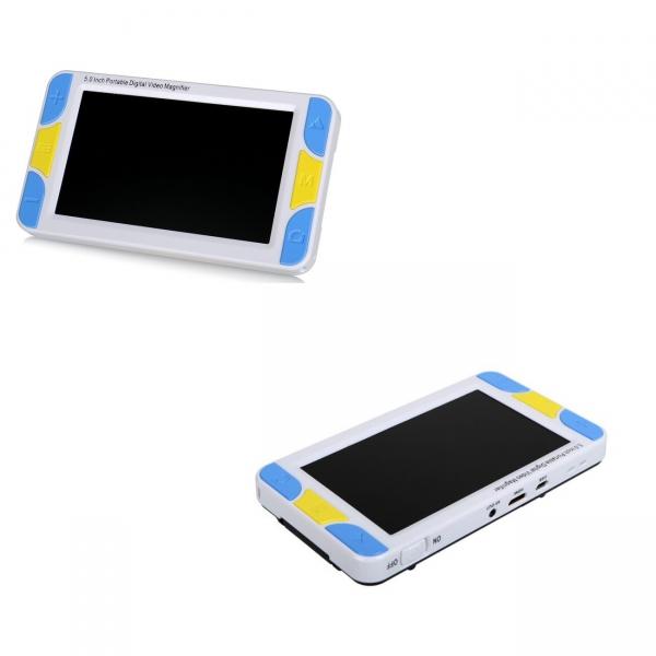 Elektronische Lupe Pebble Eco5