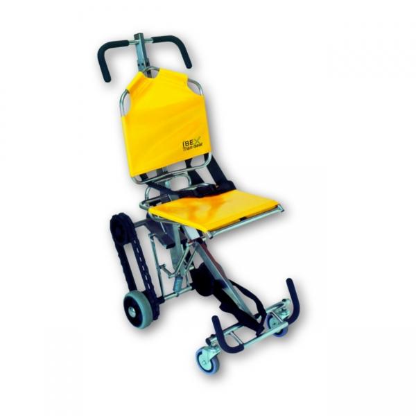 Evac Chair 700 H Evakuierungsstuhl IBEX Transeat