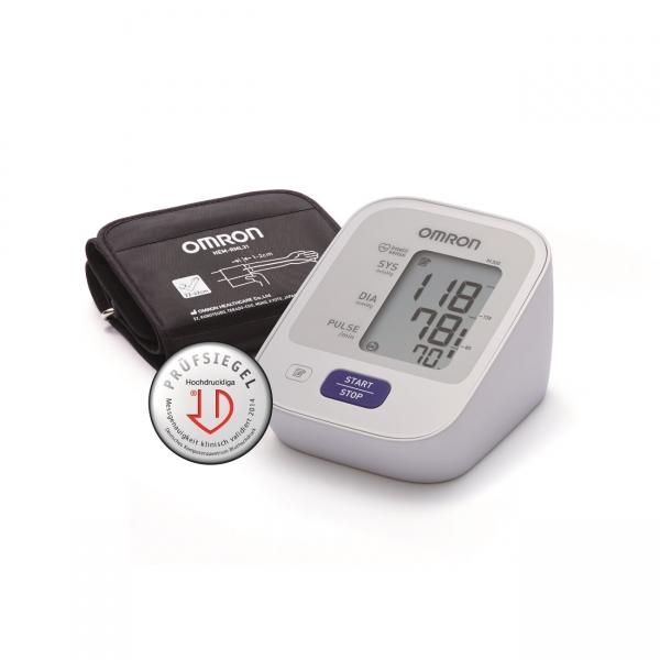 Blutdruckmessgerät Omron M300 mit Armmanschette