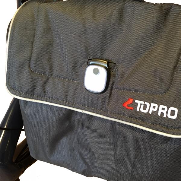 LED Lampe für Topro Rollatoren