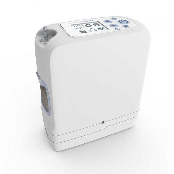 Inogen One G5 sehr leichter tragbarer Sauerstoffkonzentrator mit hoher Leistung