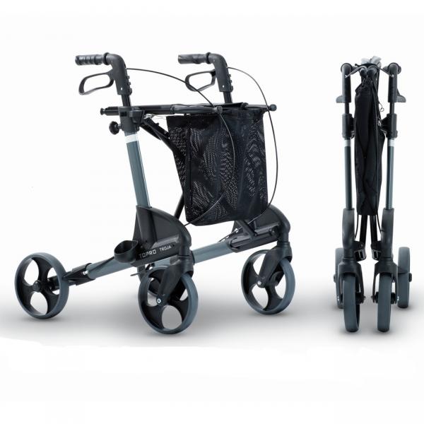TOPRO Troja Classic das Original aus Norwegen