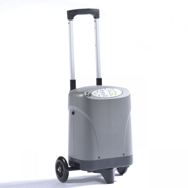 Mobiler Sauerstoffkonzentrator iGo