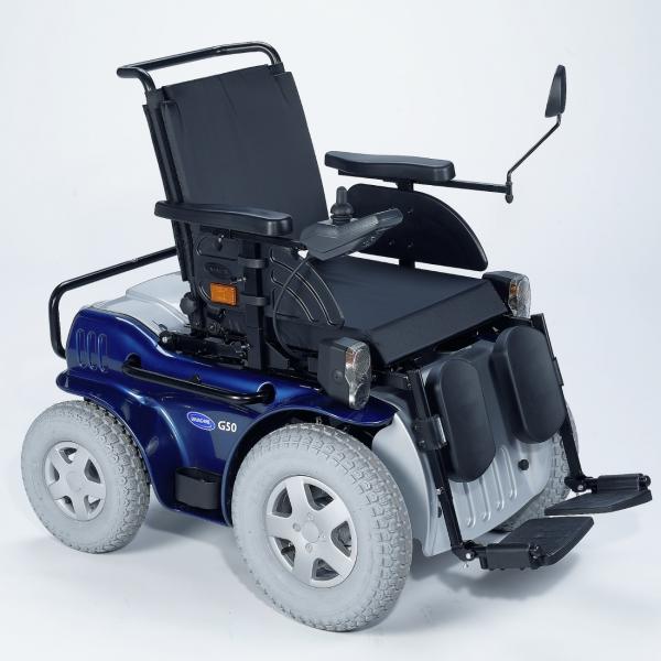 Elektro Rollstühle