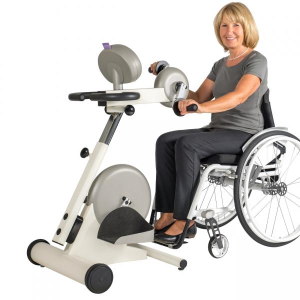 Bewegungstrainer MOTOmed Viva 2 Parkinson