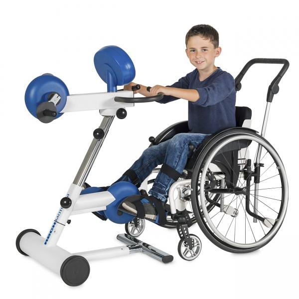 MOTOmed Bewegungstrainer Gracile 12 für Kinder