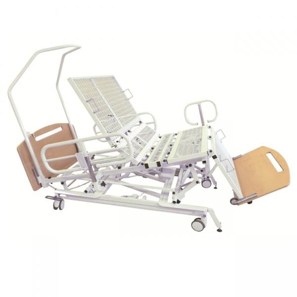 Adipositas Sitzbett für die Intensivpflege