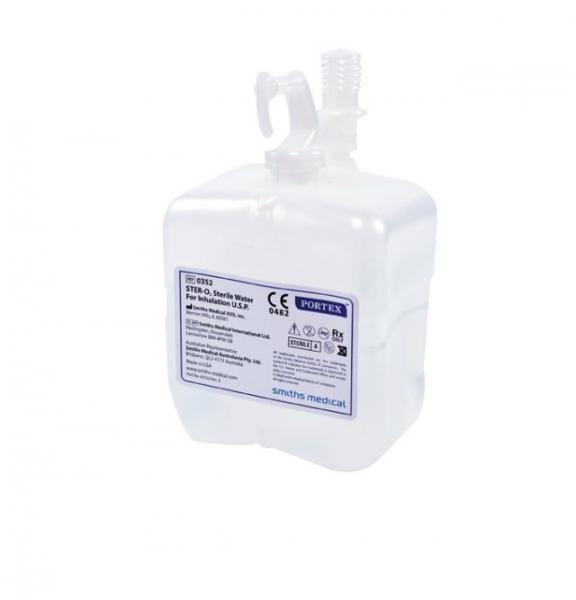 Sterilwassersystem 350ml (20 Stück)