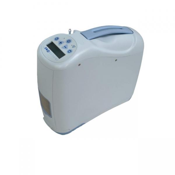 Tragbarer Sauerstoffkonzentrator Inogen One G2