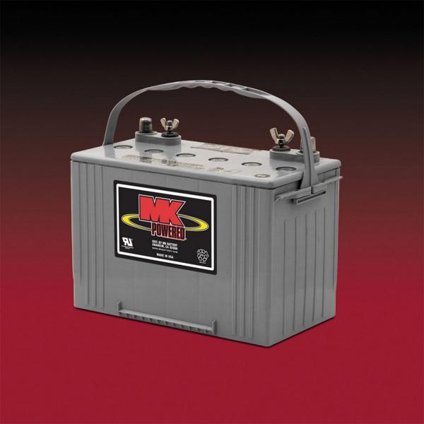 Akku AGM Batterie 12V / 79 Ah für Elektromobile E-Rollstühle