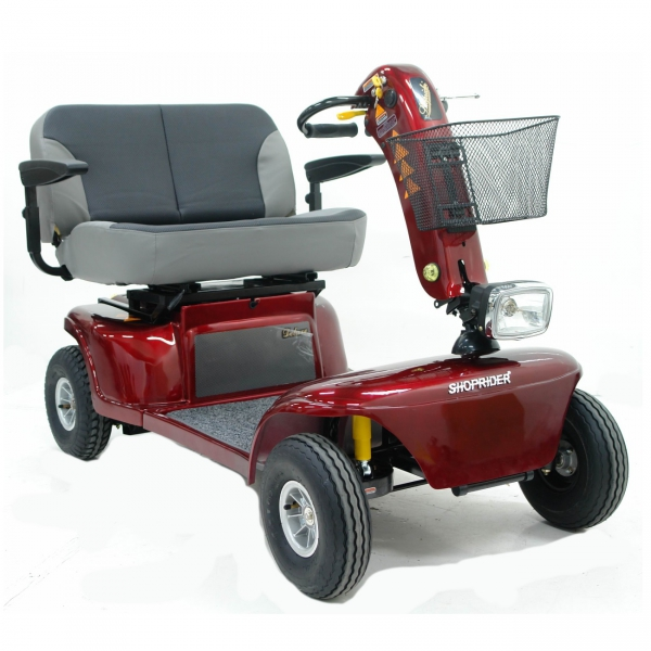 elektromobil als zweisitzer bei seeger24 kaufen seeger24. Black Bedroom Furniture Sets. Home Design Ideas