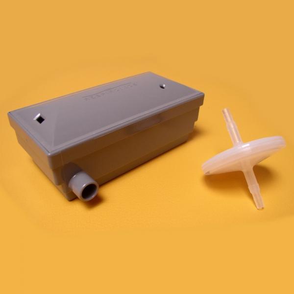 Filter-Set für Sauerstoffkonzentrator Everflo