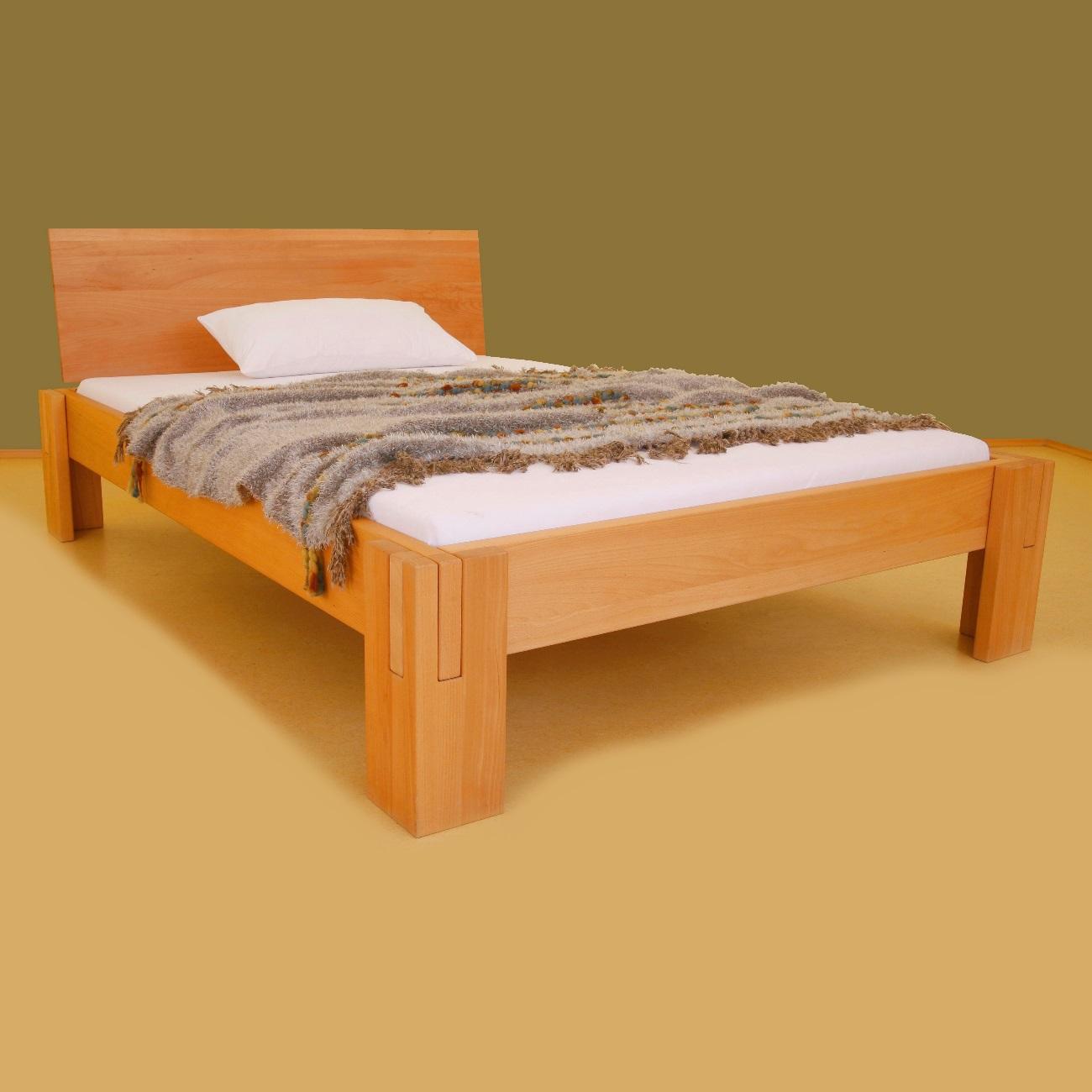 Stabiles Massives Bett Für übergewichtige Und Sehr Große Personen
