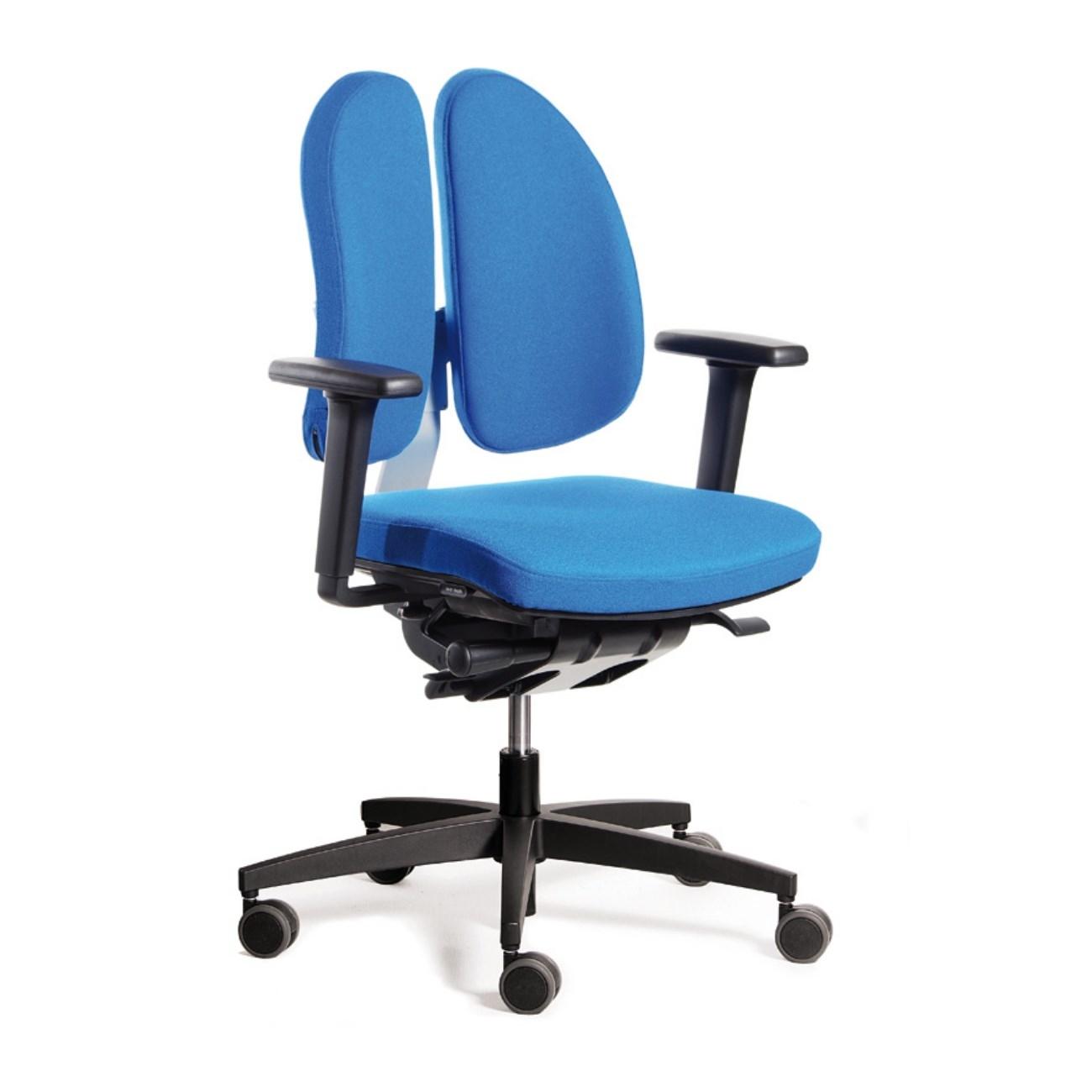 Ergonomischer bürostuhl  Wingback - Bürostuhl bei Rückenproblemen, Bürostuhl bei Skoliose ...