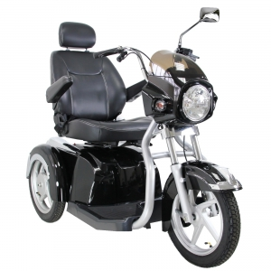 Elektromobil Elektrodreirad Sport V2 - 15 km/h