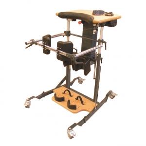 Stehgerät XL Elektrisch bis 200 kg