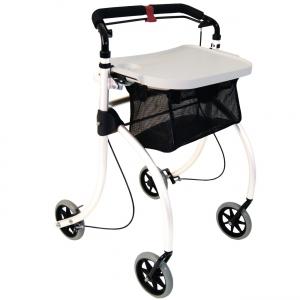 Rollator für den Indoor Bereich
