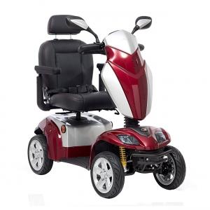 Elektromobil 15 km/h Kymco Premium City - Vorführmodell ABHOLPREIS