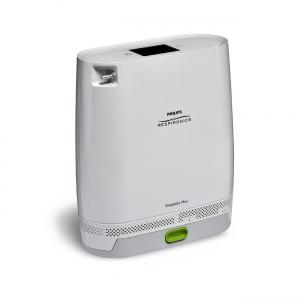 Tragbarer Sauerstoffkonzentrator SimplyGo Mini