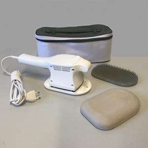 Großflächenmassagegerät Vibrax Professional Senator 3D