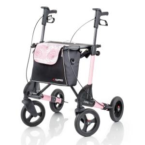 Topro Troja 2G Premium SONDERFARBE Blau o. Rose