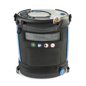 Tragbarer Sauerstoffkonzentrator Platinum Mobile