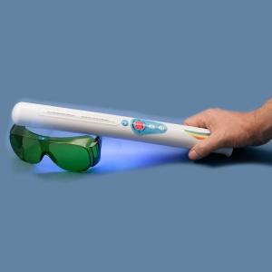 Dermasaal Vet Licht-Therapiegerät