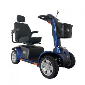 Elektromobil Life Maxi 6 km/h - bis 225 kg - Premium Lieferung möglich