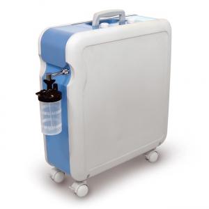 Sauerstoffkonzentrator Kröber O²