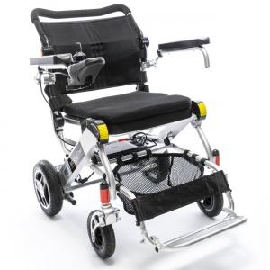 Moving Star 401 der faltbare Reise E-Rollstuhl bis 150 kg Vorführmodell Hamburg