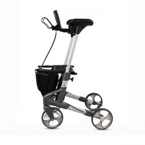 TOPRO Troja Walker² X mit Unterarmauflagen für kleine Nutzer Modell 2021