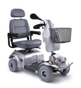 Elektromobil Agin - 6 km/h - bis 112 kg